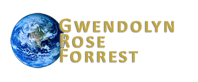 Gwendolyn Rose Forrest - Author & Human Rights Advocate